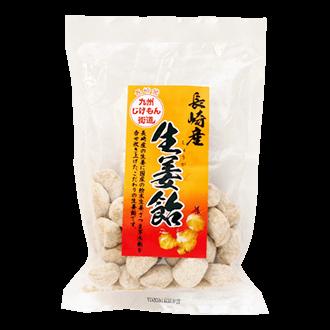 長崎産生姜飴
